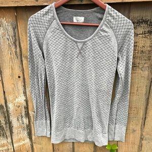 Athleta - Long Sleeve Shirt